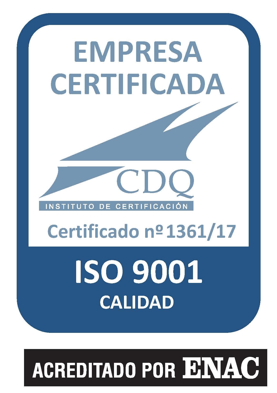 Applus ISO 9001