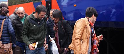Louer de bus Agences et tour-opérateurs