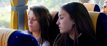 Louer de Bus à Établissements scolaires