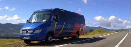 minibus-barcelona